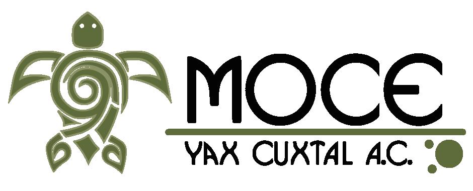 Moce Yax Cuxtal
